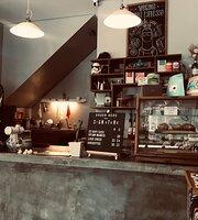 Langkah Coffee Shop