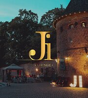 Ji Hookah Lounge