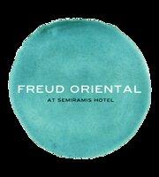 Freud Oriental Athens