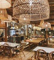 MORE beach restaurant