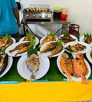 Nk Restaurant & Catering