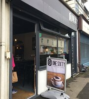 One Sixty Coffee Bar