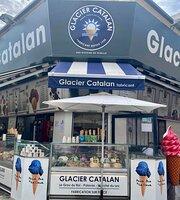 Glacier Catalan