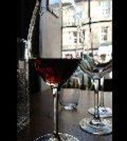 The Green Room Wine Bar