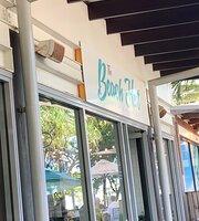 The Beach Hut Cafe & Juice Bar