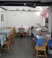 Diana's Tea Room