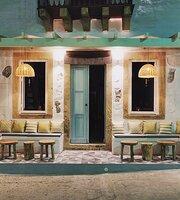 Sarampelou Cafe Wine Bar