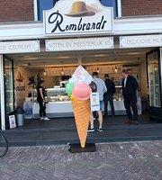 Rembrandt Meesterlijk Ijs