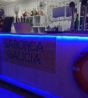 Chiringuito Saborea Galicia (El Pirata)