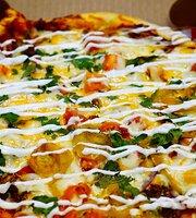 Kawabonga Pizza & Poulet Frit