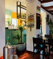 Osorio World's Kitchen