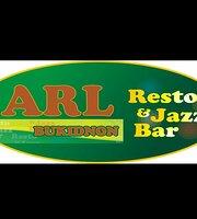 ARL Resto & Jazz Bar