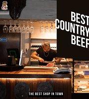 Best Country Beef Steak House - Ekkamai