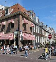 Café Restaurant Hans en Grietje
