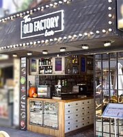The Old Factory Bar