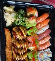 Th Sushi