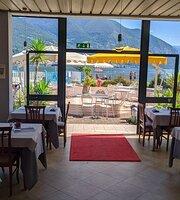 Belvedere Clusane Restaurant-Pizza-Camping