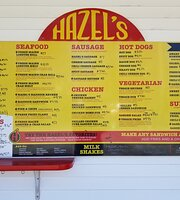 Hazel's Take Out