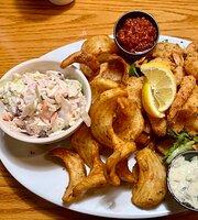 Harris's Steak & Seafood