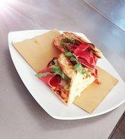 Levante Pizza & Co.