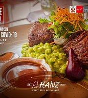 Hanz Craft Beer & Restaurant