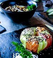 Hobo Restaurant | Japanese Passion