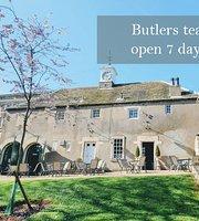 Butlers Tea Room - Cusworth