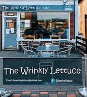 The Wrinkly Lettuce