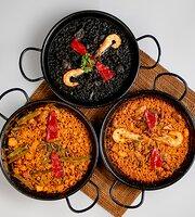 Amila's Cocina Espanola