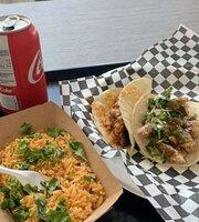 Mestizo Mexican St Food