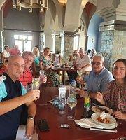 Basilloco Mediterranean Restaurant, Cove Roxana hotel
