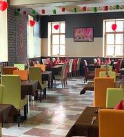 Indian Curry Restaurant & Bar