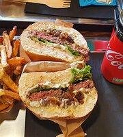 Trusty Burger