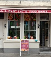 Exotic Food House