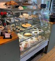 JL's cafe och bageri