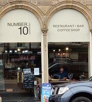 No. 10 Crossgate
