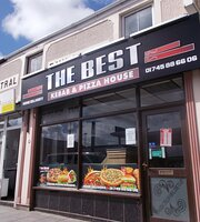 The Best Kebab & Pizza House