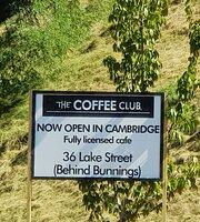 The Coffee Club - Cambridge