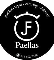 Paellas JF