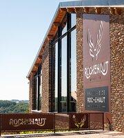 Brasserie de Rochehaut, restaurant l'Angus grill