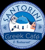 Santorini Greek Café and Restaurant