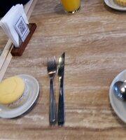 Dulce Nina Pasteleria Cafe
