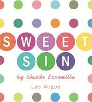 SWEET SIN By Claude Escamilla