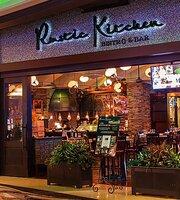 Rustic Kitchen Bistro & Bar