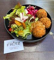 Fraulein Fritz