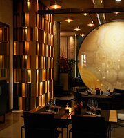 Gong Oriental Attitude