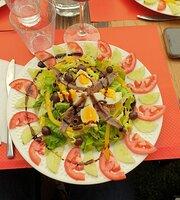 Star Brusch Cafe