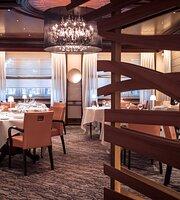 Le Restaurant   Le Parc Hotel Obernai