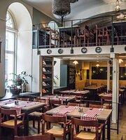 Porc & Prezli Restaurant