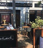 Restaurant Gratvaerk